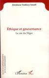 Éthique et gouvernance ; le cas du Niger