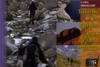 Traversée des Pyrénées ; carnet de haute randonnée