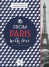 100% VINTAGE ; from Paris with love ; Paris à travers la carte postale ancienne