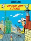 Les aventures de Lucky Luke d'après Morris T.8 ; un cow-boy à Paris