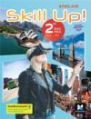 Skill up ! ; anglais ; 2de bac pro ; manuel de l