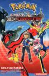 Pokémon ; le film ; Diancie et le cocon de l