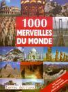 Les 1000 ; 1000 Merveilles Du Monde