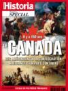 HISTORIA HORS-SERIE N.36 ; il y a 150 ans... le Canada ; des Amérindiens à la Confédération, naissance d'un pays continent