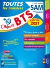 Objectif BTS ; toutes les matières ; SAM (édition 2021)
