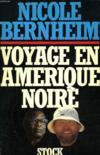 Voyage En Amerique Noire