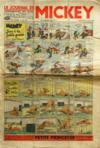 Journal De Mickey (Le) N°251 du 06/08/1939