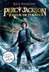 Percy Jackson T.1 ; le voleur de foudre