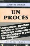 Un Proces