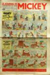 Journal De Mickey (Le) N°253 du 20/08/1939