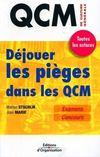 Dejouer Les Pieges Dans Les Qcm. Examens Concours Toutes Lesastuces Qcm De Culture Generale
