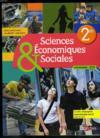 Sciences économiques et sociales 2nde ; livre de l'élève (édition 2010)