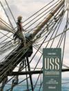 USS constitution T.1 ; la justice à terre est souvent pire qu