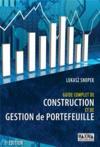 Guide complet de construction et de gestion de portefeuille (3e édition)