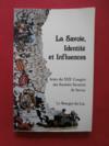 La Savoie indentité et influences