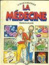 Le Jeune Scientifique. La Medecine. Medecins Et Sante.