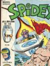 Spidey Albumn°16 - Mensuels N°46 - 47 - 48