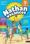 NATHAN VACANCES ; toutes les matières ; de la 5e vers la 4e (édition 2018)
