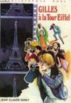 Gilles À La Tour Eiffel