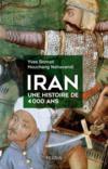 Iran ; une histoire de 4 000 ans