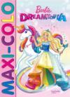 Maxi colo ; Barbie ; Dreamtopia