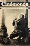 Cinemonde N°600 du 01/05/1940