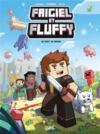 Frigiel et Fluffy T.8 ; au bout du monde