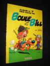 Album n°7 des gags de Boule et Bill
