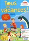 Tous en vacances ; français ; mathématiques ; histoire-géographie EMC ; sciences ; anglais ; CM2 ; 9/10 ans (édition 2019)