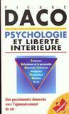Psychologie et liberte interieure