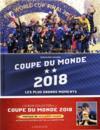 Les meilleurs moments de la coupe du monde (édition 2018)