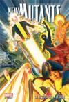 New Mutants t.1 ; le retour de la légion