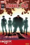 Marvel saga v2 10 : fantastic four - la fin 2/2