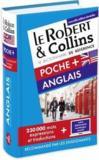 Dictionnaire Le Robert & Collins ; poche + ; anglais
