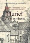 Huriel Et Ses Environs
