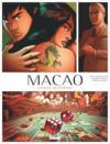 Macao T.2 ; l'envol du phénix