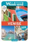 Un grand week-end ; à Venise (édition 2019)