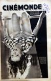 Cinemonde N°396 du 21/05/1936