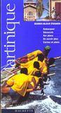 Guides Bleus Evasion ; Martinique