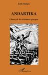 Andartika ; chants de la résistance grecque