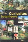 Curiosités botaniques paris et île de france
