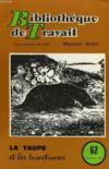 La Taupe Et Les Insectivores, Bt, N° 62, Dec. 1948