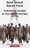 Turbulente Europe Et Nouveaux Mondes N 523