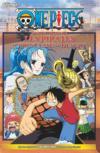 One Piece ; l'épisode d'Alabasta