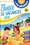 Les incollables ; cahier de vacances ; de la grande section au CP (édition 2018)