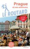 Guide du Routard ; Prague (édition 2019)