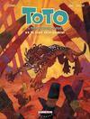 Toto l'ornithorynque t.7 ; Toto l'ornithorynque et le lion marsupial