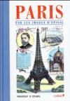 Paris images epinal