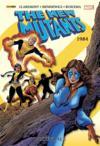 The New Mutants ; INTEGRALE VOL.2 ; 1984