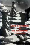 Louis Ii De Baviere Et Ses Psychiatres